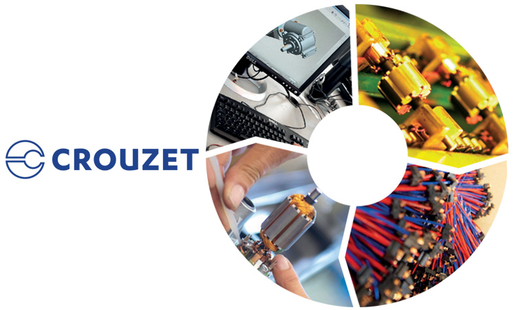 Crouzet Thrives On Mechatronics For Demanding Applications | Engineering Review